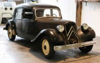 CITROEN VINTAGE AND CLASSIC CARS,BUY-SELL,KERSI SHROFF AUTO CONSULTANT AND DEALER